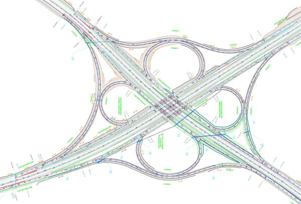 highway design